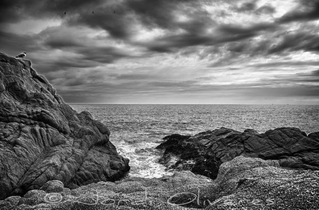 Platja de Fenals, Lloret de Mar