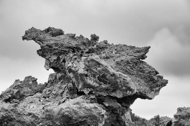 Roques volcàniques